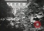 Image of American Embassy Prague Czechoslovakia, 1938, second 3 stock footage video 65675022256