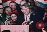 Image of Assassination of Robert F Kennedy Los Angeles California USA, 1968, second 7 stock footage video 65675022262