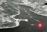 Image of Fleet of Japenese submarines Sasebo Bay Japan, 1946, second 3 stock footage video 65675022263