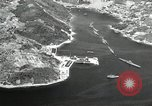 Image of Fleet of Japenese submarines Sasebo Bay Japan, 1946, second 4 stock footage video 65675022263