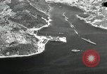 Image of Fleet of Japenese submarines Sasebo Bay Japan, 1946, second 5 stock footage video 65675022263