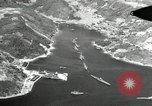 Image of Fleet of Japenese submarines Sasebo Bay Japan, 1946, second 8 stock footage video 65675022263