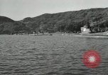 Image of Japanese submarines scheduled for destruction Sasebo Bay Japan, 1946, second 11 stock footage video 65675022265