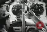 Image of Lockout emergency on Japanese submarine Indian Ocean, 1953, second 4 stock footage video 65675022285