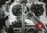 Image of Lockout emergency on Japanese submarine Indian Ocean, 1953, second 5 stock footage video 65675022285