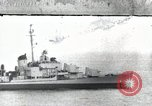 Image of Japanese submarine explodes Sasebo Japan, 1946, second 1 stock footage video 65675022291