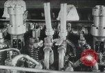 Image of Japanese Navy submarine training Japan, 1942, second 9 stock footage video 65675022306