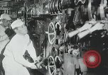 Image of Japanese naval training in submarine Japan, 1942, second 9 stock footage video 65675022307
