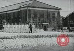 Image of Japanese sailors completing training in World War 2 Japan, 1942, second 11 stock footage video 65675022309