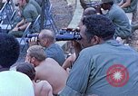 Image of Sammy Davis Jr Vietnam, 1972, second 12 stock footage video 65675022322