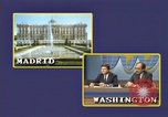 Image of Arnold L Raphel Washington DC USA, 1985, second 7 stock footage video 65675022341