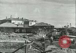 Image of French railroad yard France, 1944, second 6 stock footage video 65675022348