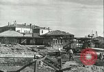 Image of French railroad yard France, 1944, second 7 stock footage video 65675022348