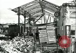 Image of French railroad yard France, 1944, second 9 stock footage video 65675022348