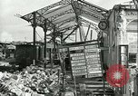 Image of French railroad yard France, 1944, second 10 stock footage video 65675022348