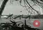 Image of French railroad yard France, 1944, second 11 stock footage video 65675022348
