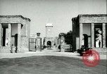 Image of King Mohammed Zahir Shah and Prime Minister Daud Khan Afghanistan, 1959, second 11 stock footage video 65675022350