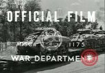 Image of Salvage and Reclamation Europe, 1947, second 4 stock footage video 65675022352