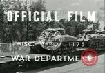 Image of Salvage and Reclamation Europe, 1947, second 5 stock footage video 65675022352