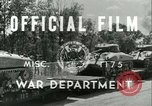 Image of Salvage and Reclamation Europe, 1947, second 7 stock footage video 65675022352