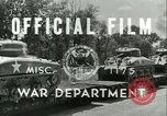 Image of Salvage and Reclamation Europe, 1947, second 8 stock footage video 65675022352