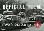 Image of Salvage and Reclamation Europe, 1947, second 9 stock footage video 65675022352