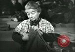Image of GI's clothing salvaged Reims France, 1947, second 12 stock footage video 65675022354