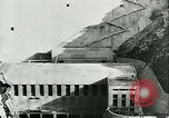 Image of Hydroelectric plant Spain, 1942, second 8 stock footage video 65675022360