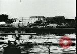Image of Collier flight on Seine 1911 Paris France, 1946, second 4 stock footage video 65675022364