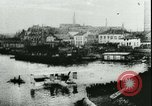 Image of Collier flight on Seine 1911 Paris France, 1946, second 9 stock footage video 65675022364