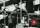 Image of 1911 flight by Obussis Domodossole Italy, 1947, second 6 stock footage video 65675022366