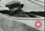Image of Early French flyers France, 1946, second 3 stock footage video 65675022368