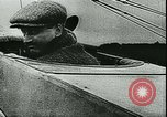 Image of Early French flyers France, 1946, second 4 stock footage video 65675022368