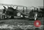 Image of American 148th Aero Squadron France, 1918, second 3 stock footage video 65675022370