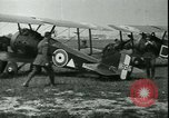 Image of American 148th Aero Squadron France, 1918, second 4 stock footage video 65675022370