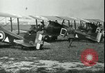 Image of American 148th Aero Squadron France, 1918, second 8 stock footage video 65675022370