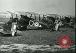 Image of American 148th Aero Squadron France, 1918, second 10 stock footage video 65675022370
