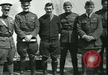 Image of 148th Aero Squadron France, 1918, second 3 stock footage video 65675022372