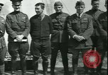 Image of 148th Aero Squadron France, 1918, second 4 stock footage video 65675022372