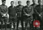 Image of 148th Aero Squadron France, 1918, second 5 stock footage video 65675022372