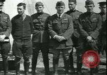 Image of 148th Aero Squadron France, 1918, second 6 stock footage video 65675022372