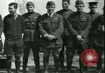 Image of 148th Aero Squadron France, 1918, second 7 stock footage video 65675022372