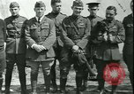 Image of 148th Aero Squadron France, 1918, second 9 stock footage video 65675022372