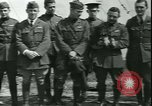 Image of 148th Aero Squadron France, 1918, second 10 stock footage video 65675022372