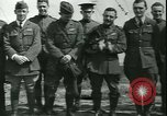 Image of 148th Aero Squadron France, 1918, second 11 stock footage video 65675022372