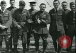 Image of 148th Aero Squadron France, 1918, second 12 stock footage video 65675022372