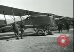 Image of Breguet 14 A 2 bombers Clermont France, 1918, second 5 stock footage video 65675022373