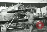 Image of Salmson 2 A 2 aircraft France, 1918, second 1 stock footage video 65675022379