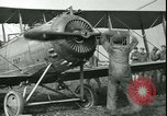 Image of Salmson 2 A 2 aircraft France, 1918, second 2 stock footage video 65675022379