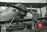 Image of Salmson 2 A 2 aircraft France, 1918, second 3 stock footage video 65675022379